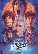 Youre So Cool Brewster! The Story of Fright Night
