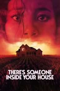 Theres Someone Inside Your House (2021)