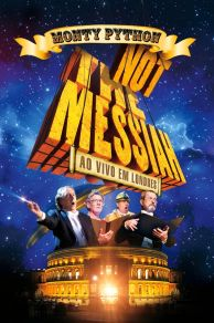 Not the Messiah: Hes a Very Naughty Boy (2010)