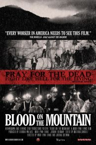 Blood on the Mountain (2016)