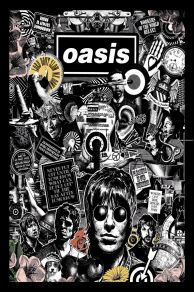 Oasis: Live from Manchester (2007)