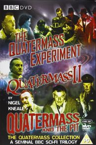 Quatermass and the Pit (1958)