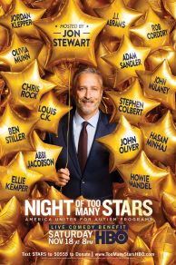 Night of Too Many Stars: America Comes Together for Autism Programs (2015)