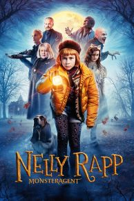 Nelly Rapp: Monster Agent (2020)