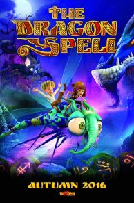 The Dragon Spell (2016)