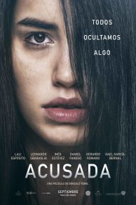 The Accused (2018)
