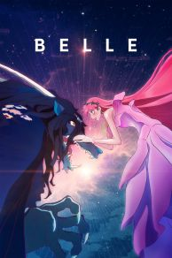 Belle: The Dragon and the Freckled Princess (2021)