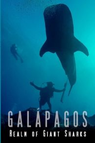Galapagos: Realm of Giant Sharks (2012)