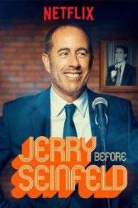 Jerry Before Seinfeld (2017)