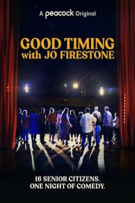 Good Timing with Jo Firestone (2021)